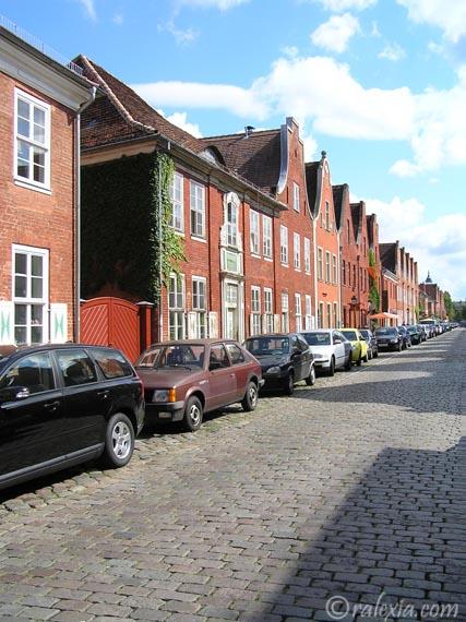 barrio holandes